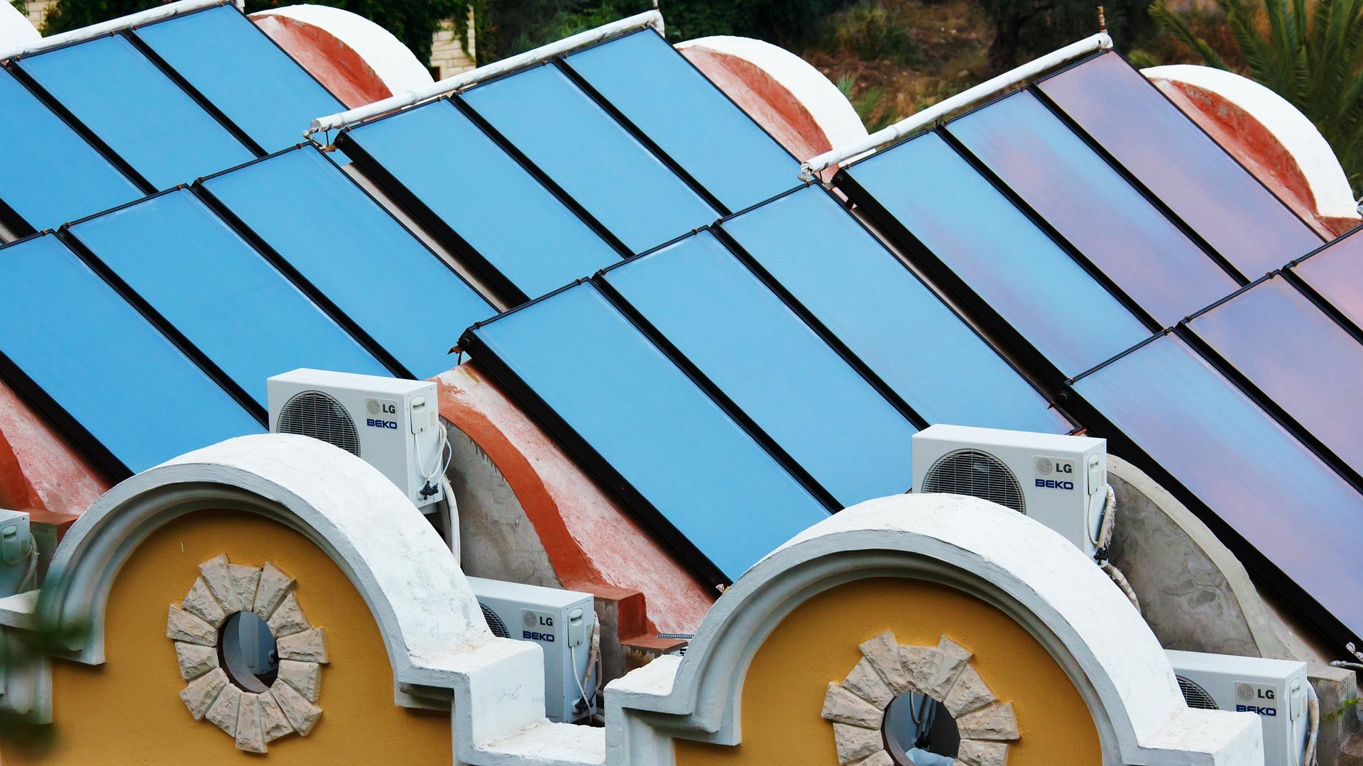 Energieausweise für Wohn- und Nichtwohngebäude