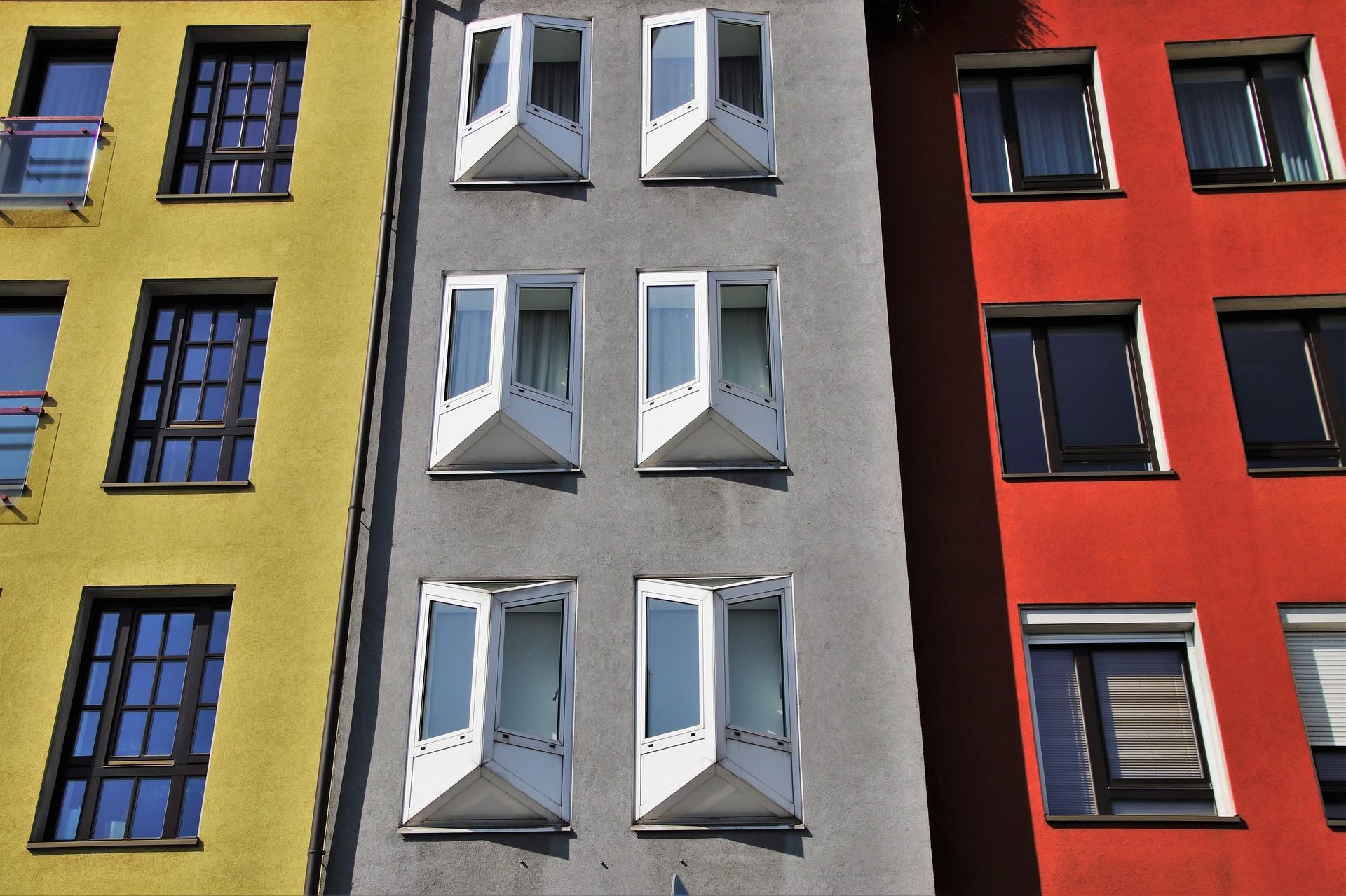 WEG-Verwaltung nach dem Wohnungseigentumsgesetz, Mietverwaltung